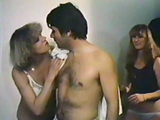 German MILF Threesome Vintage