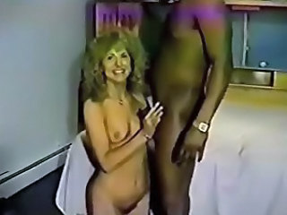 Cuckold Homemade Interracial Mature Wife