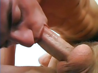 Studs on the cock road to cum