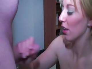 French lady opening ass and pussy