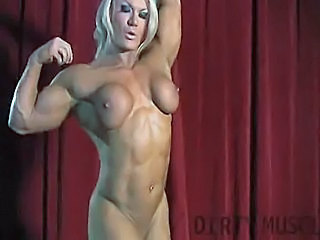 Muscle Babe 06