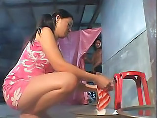 Asian Bisexual Strapon Teen Young