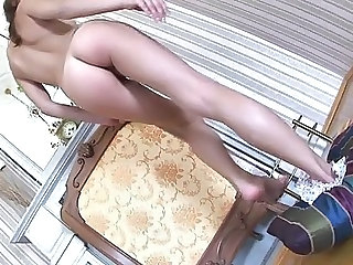Amazing Ass Pornstar Teen