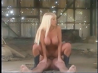 Big Tits Blonde Farm Hardcore MILF Pornstar Riding