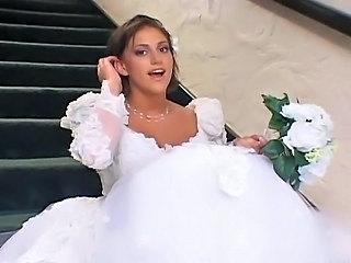 Bride Cute Teen
