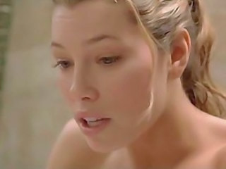 Jessica Biel London Marijuana Physics