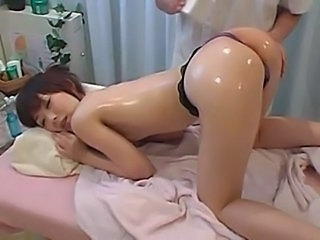 Massaged to orgasm  free