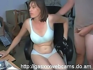 Chubby Lingerie Mature Webcam