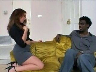 Cuckold Interracial - White Wife Black Cock 3 - Isabella Soprano free