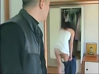 Asian Japanese Voyeur Wife