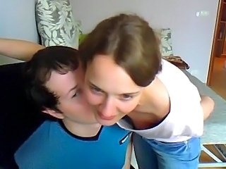 Sister Teen Webcam