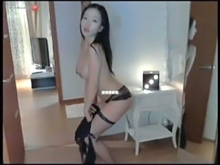 Asian Cute Girlfriend Korean Stripper Webcam
