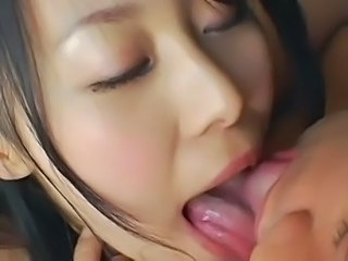 Asian Cute Japanese Kissing Lesbian Teen