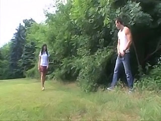 Cute Outdoor Skirt Student Teen