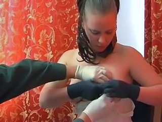 Amateur Extreme Nipples