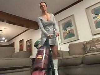 Very Hot stepmom has a dreamfuck with stepson