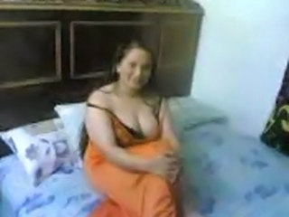 Amateur Arab BBW Big Tits Chubby Homemade Mature