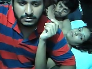 Indian Estudyante Webcam