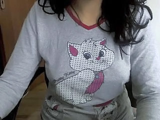 Turkish Girl Horny In The Morning