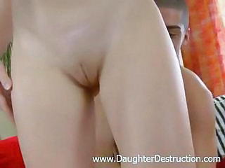 Anal Cute Daughter Pussy Shaved