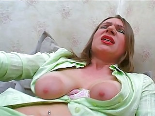 MILF Mamelons Seins Flasques