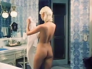 Ass Blonde Erotic MILF Vintage
