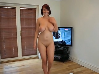 Dirty Dancing: Nude Busty Brit...