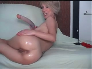 ANAL GAMES ON WEBCAM