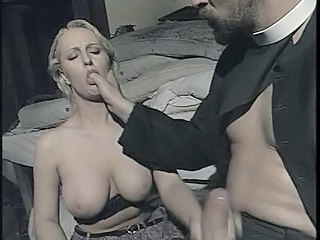 Big Tits European MILF Natural Vintage