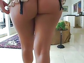 Olivia O'lovely - Hot Ass Latina...