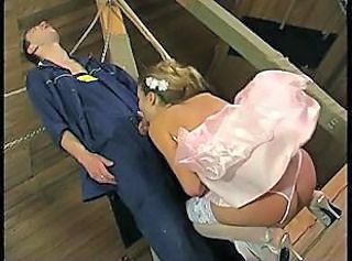 Bride before the wedding in the ass fuck _: amateur anal russian
