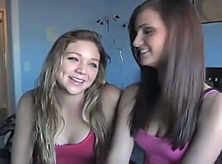 Teen learns of another teen how to deepthroat _: blowjobs facials teens