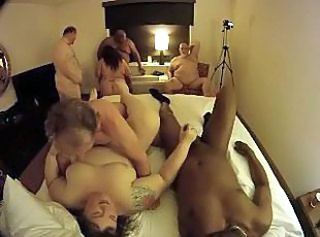 Amateur Groupsex Strapon Swingers