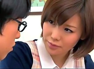 Sexual Education-1 _: asian hardcore japanese