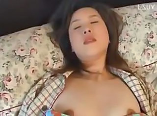 Amateur Asian Girlfriend Small Tits