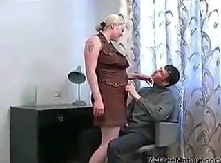 Amateur Chubby Homemade Mature Mom