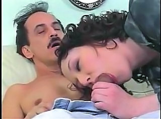 Blowjob Daddy Daughter Old and Young