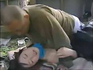 Asian Daddy Forced Hardcore Japanese Teen Young