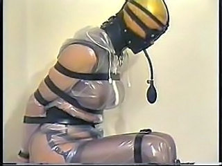 Bdsm Fetish Latex MILF
