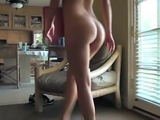Amazing Ass MILF
