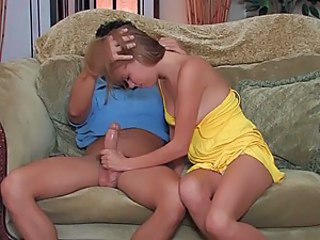 Hot Blondie Nicole Ray Getting Rammed By A Large Cock