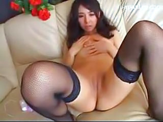Squirting Girl Fingering Ass Fucking Pink Toy
