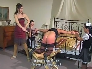 The punished maid (entire movie part 2)