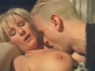 family fuckig dad son and mom