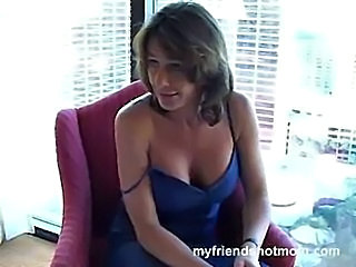 My friends hot mom - mrs. desilva  free