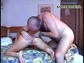 Amateur Anal Old and Young Teen