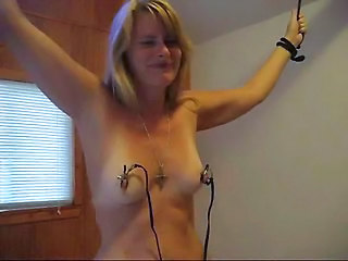 Bdsm Bondage Fetish Nipples