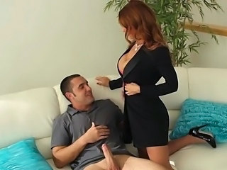 Amazing MILF Teacher