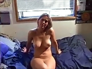 Amateur Big Tits Teen Wife