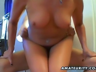 Doggystyle Hardcore MILF Natural
